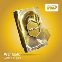 WD Western Digital Gold