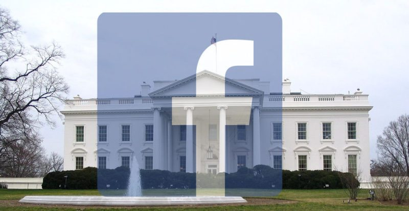 Facebook Messenger Can Now Get Your Letter to the President