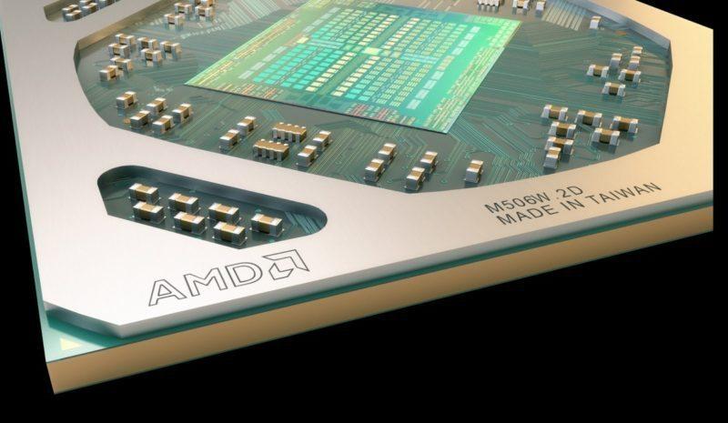 AMD Wants Energy-Efficient Gaming PCs