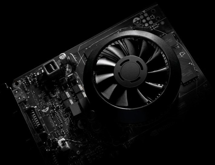Nvidia Launching GTX 1050 and 1050 Ti Next Month