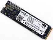 Crucial MX300 M2 Thumbnail