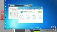 Nvidia GeForce GTX 1050 Ti 3DMark 11 Extreme