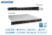 asustor AS6204RS RD