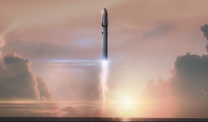 spacex launch sim