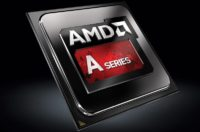 AMD A series APU