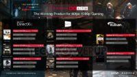AMD RX 470 RX 460 vs Nvidia GTX 1050 Ti 1