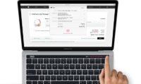 Apple MacBook Pro 2016 Leak Magic Toolbar Touch ID