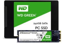 WD Green Western Digital SSD