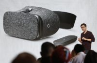 google mixed reality headset