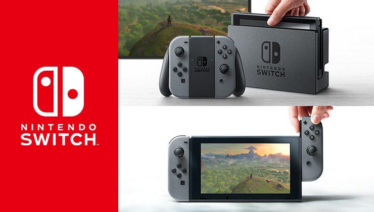Nintendo Switch Underclocked in Handheld Mode?