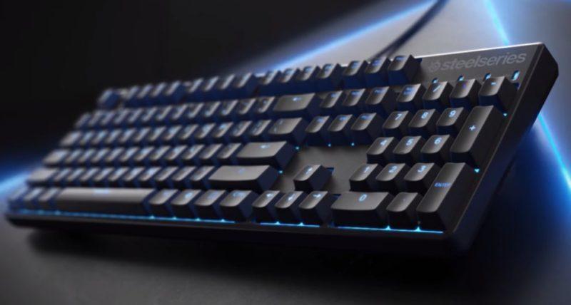 Steelseries APEX M500 Mechanical Keyboard Review