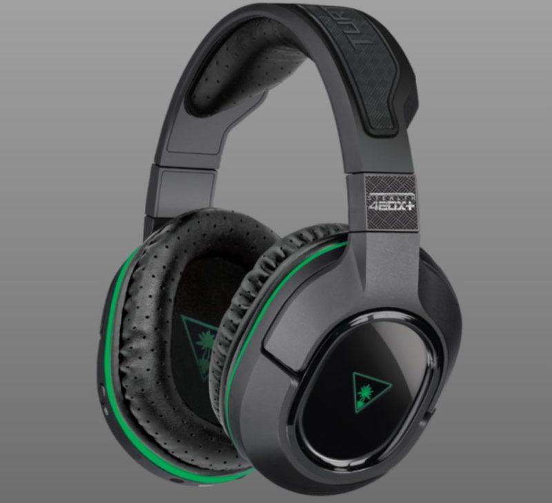 Xbox One Stealth 420X+