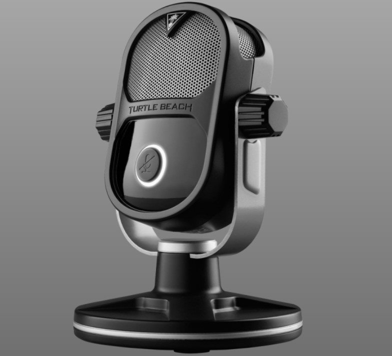Turtle Beach Launches New Stream Mic for All Platforms