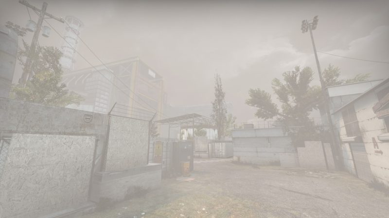 Weather Changing Mod Adds a New Challenge to Counter Strike