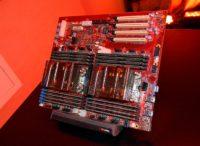 AMD Zen Naples Server Platform 1