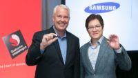 Snapdragon 835 10nm Qualcomm Samsung