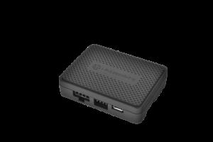 Thermaltake Riing LED RGB Radiator Fan TT Premium Edition has a self contained digital fan hub
