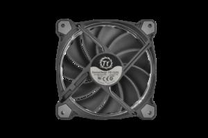 Thermaltake Riing LED RGB Radiator Fan TT Premium Edition 2
