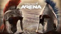 Total War Arena key art