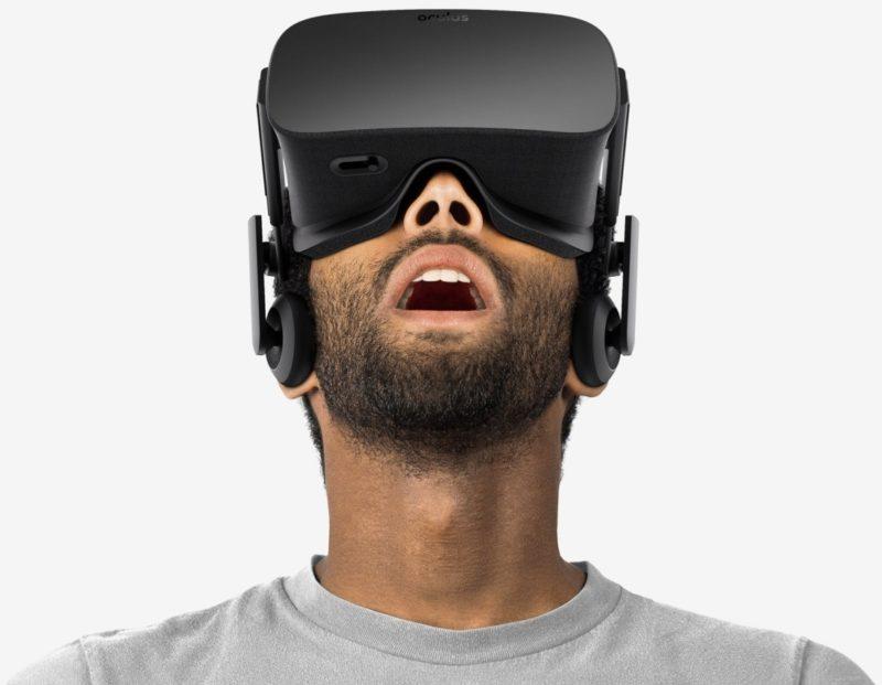 oculus technoology