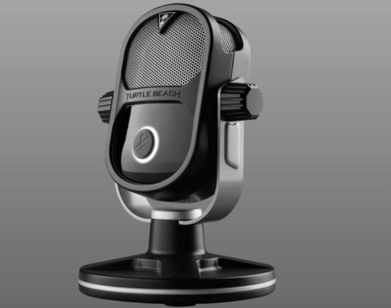 Turtle Beach Multi-Format Stream Mic Review