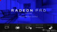 AMD Radeon Software Crimson ReLive Pro 1