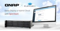 QNAP Platform9 OpenStack