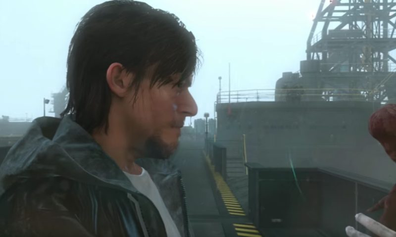 What Happens When Dataminers Put P.T. Assets in MGS V