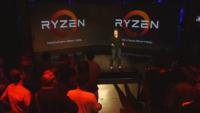 Leaked AMD Ryzen Benchmarks Reveal Performance