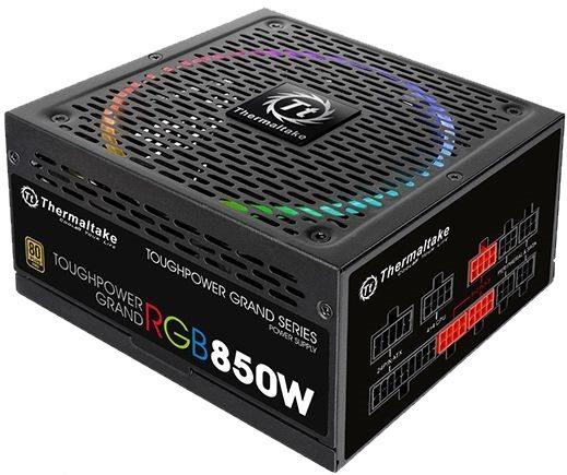 Thermaltake Unveils Affordable Toughpower Grand RGB PSU Range