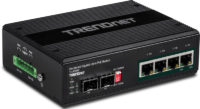 Trendnet ti upg62 Ultra PoE switch
