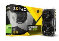 ZOTAC GTX 1080 Mini 3