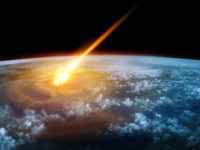 Space-based Arms Race Defense