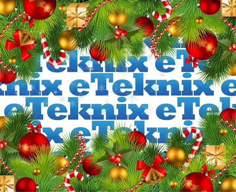 Merry Christmas from eTeknix