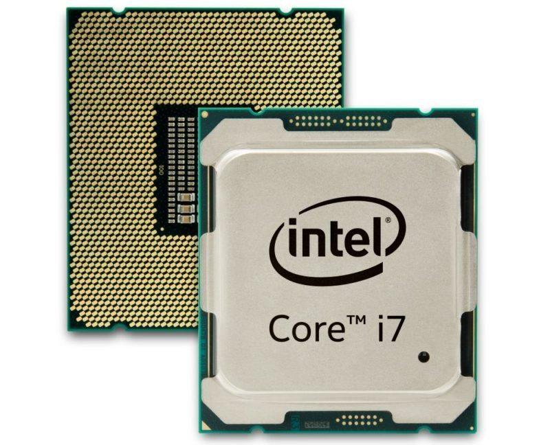 Intel Core i7-7700K Passes 7GHz with Liquid Nitrogen