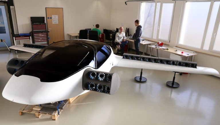 Flying Cars are Coming to Europe