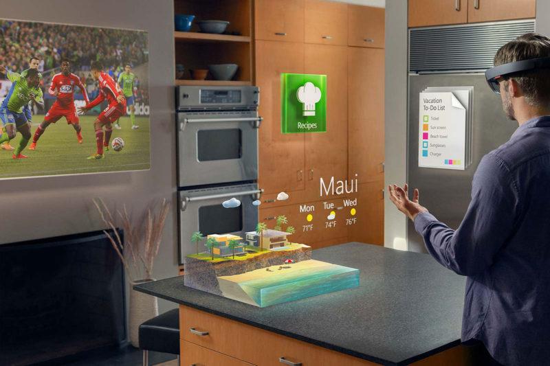 Microsoft Intel Project Evo