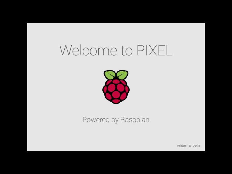 Raspberry Pi Launches Desktop Version of Pixel OS
