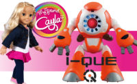 Toy Dolls Violate Privacy Laws