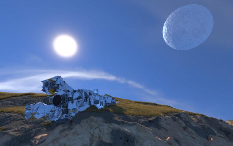 Space Engineers Finally Enters Beta!