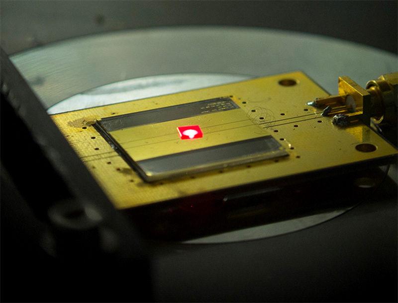 Harvard Tiny Radio