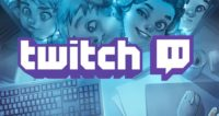 Twitch IRL