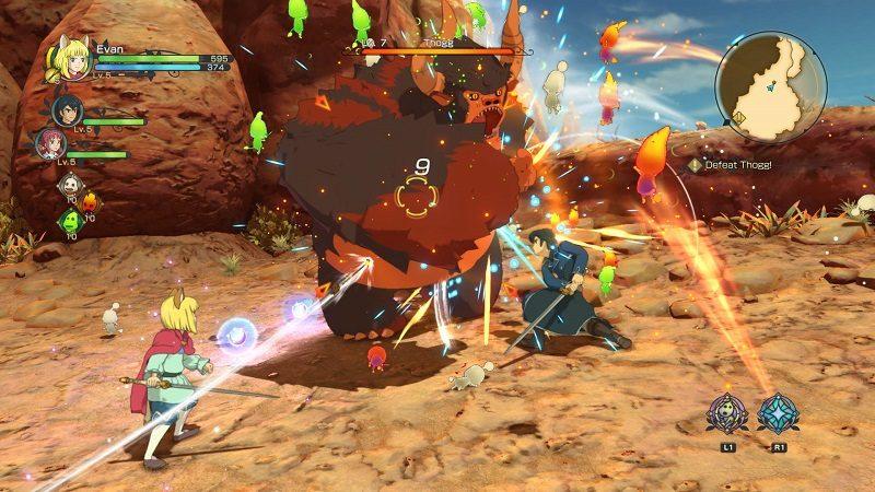 Ni no Kuni II: Revenant Kingdom Coming to PC