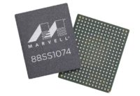 Marvell 88SS1079 88SS1074 SATA SSD controller