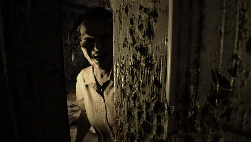 Latest Denuvo DRM Shipped With Resident Evil 7 Cracked in Just 5 Days!