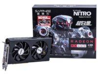 Sapphire AMD RX 460 1024SP