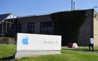 Apple Moving International iTunes Headquarters to Ireland