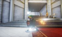 temple of time unreal engine 4