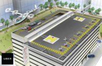 Uber Elevate Accelerates VTOL Program with NASA Engineer Director