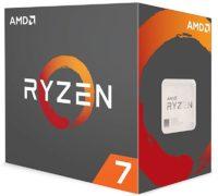 AMD Ryzen Box Art 1